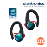 Plantronics Backbeat Fit 3100 with Charging Case